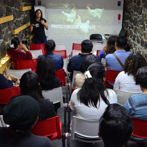 Reunión de Protectores en Toluca