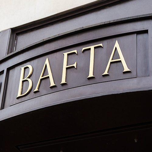 BAFTA servirán menú vegano