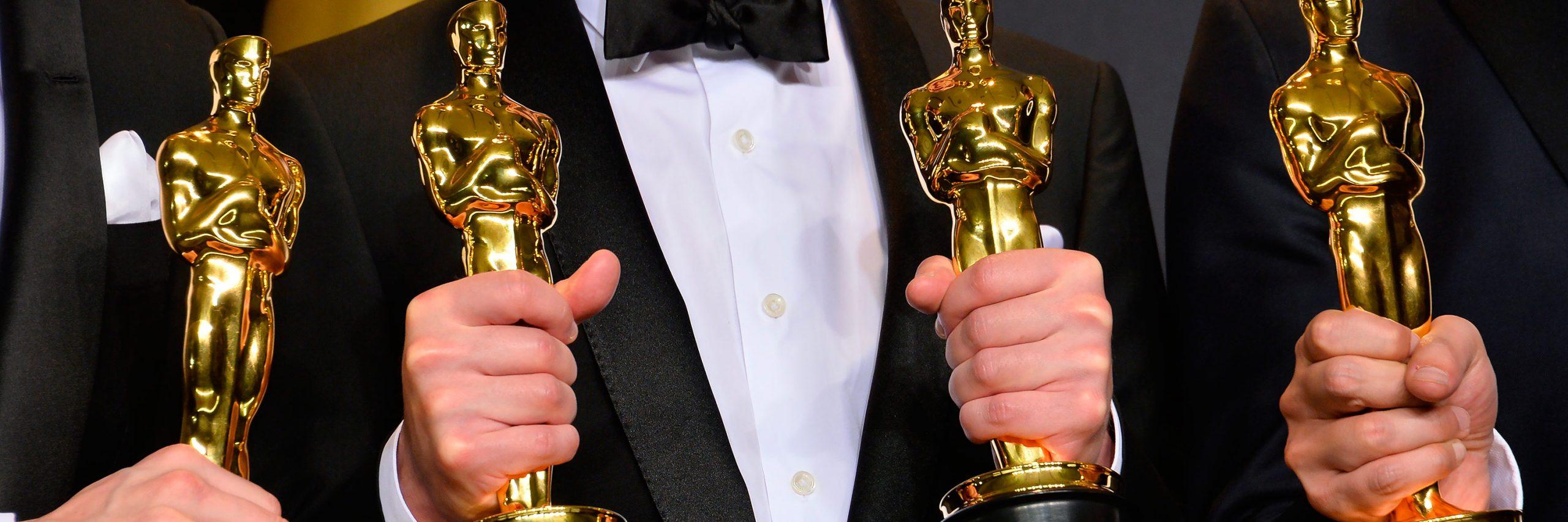 Oscars 2020 veganos