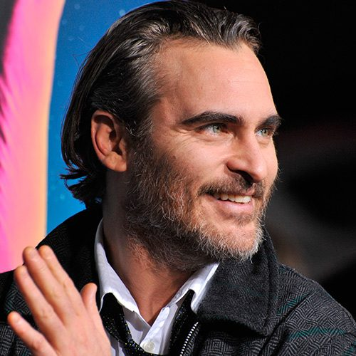 Granjero apoya a Joaquin Phoenix